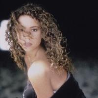 foto Mariah Carey untuk The American Singer Photoshoot pada 1992