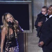Ikatan Mariah Carey Dan Kelly Rowland di BET Honors 2012