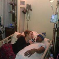 Pesan Mariah Carey dari Rumah Sakit yang Merawat Mr. C
