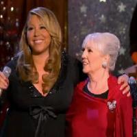 Joyce Boan Bukan Orang Tua Mariah Carey