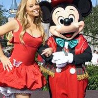 Mariah Carey Menyambut Natal