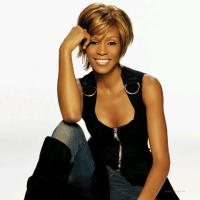 Bintang Bertebaran di Pemakaman Whitney Houston