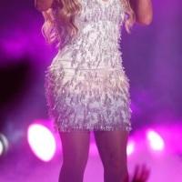Audio Bermasalah, Mariah Carey 'Protes' Lewat Lagu di Sydney