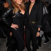 Rihanna Susul Mariah Carey di Puncak Hingga Terjun ke Jurang