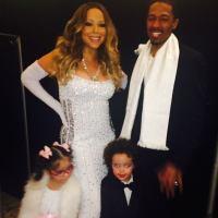 Mariah Carey dan Suami Tulis Buku Anak