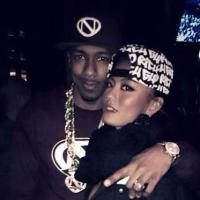 Agnez Mo Akrab dengan Suami Mariah Carey?