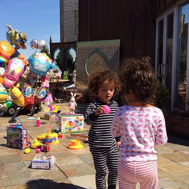RR Easter 2