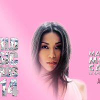 Anggun Tampil Sepanggung dengan Mariah Carey, Fans Agnez Mo Meradang