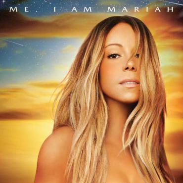 I Am Mariah