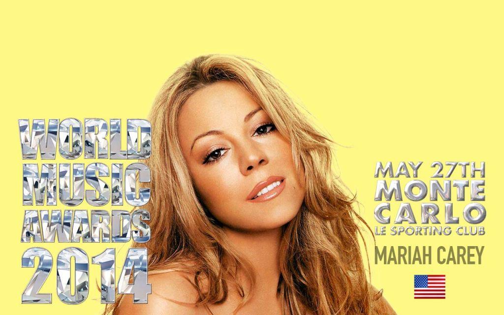 Mariah Carey WMA