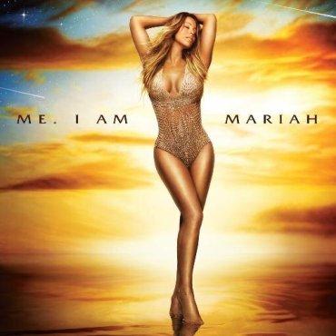 Me. I Am.. Mariah