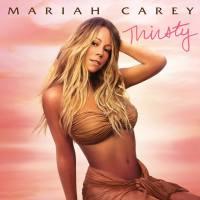Mariah Carey Seksi di Cover Lagu Baru