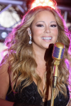Mariah Carey perfroms at The Eden Roc Hotel, France - June 17, 2014 1
