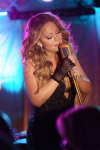 Mariah Carey perfroms at The Eden Roc Hotel, France - June 17, 2014 3