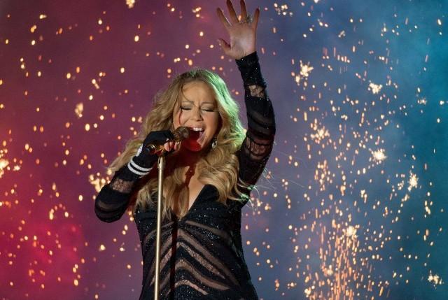 Mariah WMA Live 2014