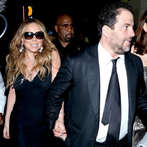 Mariah Carey Brett Ratner Hercules