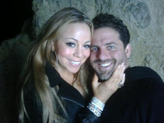 Mariah Carey Brett Ratner