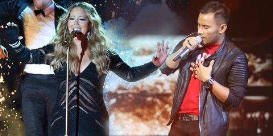 Mariah Carey Judika