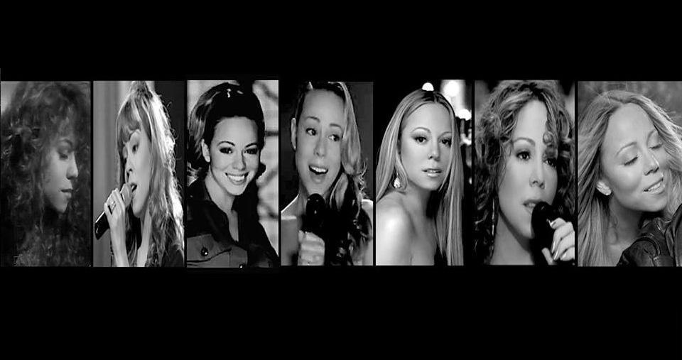 Mariah Carey The Ultimate Pop Star