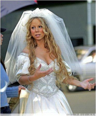 Mariah Carey WBT