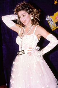 VMA 1984 Madonna