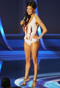 VMA 2005 Eva
