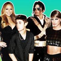 25 Lagu Yang Berhasil Debut di No. 1 Billboard Hot 100 Chart