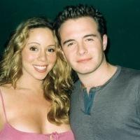 Seperti Apa Kekaguman Shane Filan Pada Mariah Carey