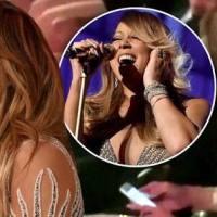 Mariah Carey dan J.Lo Musuh Lama Kembali di Label Yang Sama