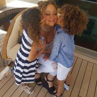 Mariah Carey Turut Senang Nick Cannon Punya Anak Lagi dari Brittany Bell