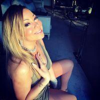 Alasan Mariah Carey Hanya Mau Difoto dari Sebelah Kanan