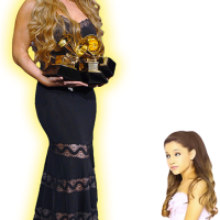 Disamakan dengan Mariah Carey, Ariana Grande Ngamuk