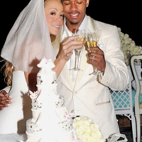 Pernikahan ke-2 Mariah Carey Tahan 6 Bulan